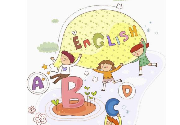7种颜色的英文单词介绍