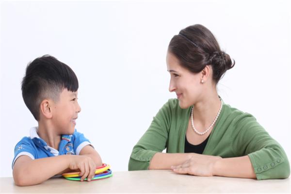 英语儿童学习班分享快乐学习法