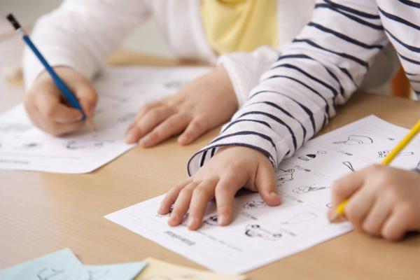 小学生在线学英语方法分享