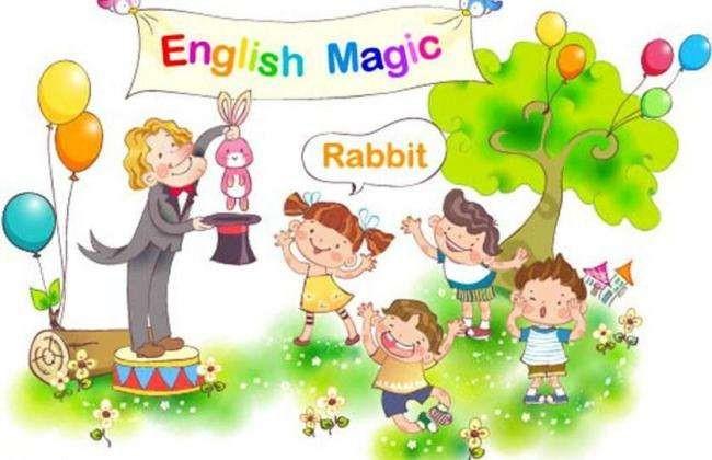 怎么让孩子学好小学英语语法?