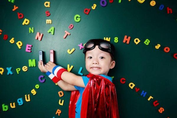 幼儿几岁学英语好怎么学?