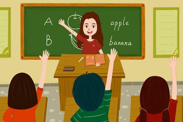 幼儿英语培训班教学经验分享