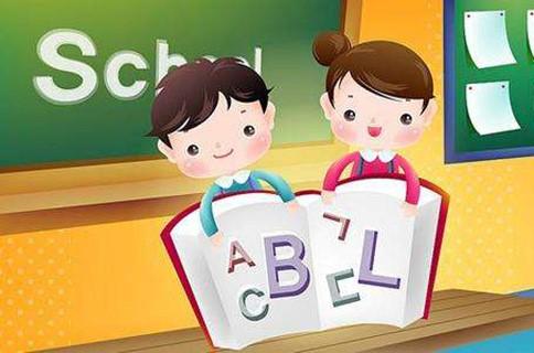小学一年级学习英语如何辅导
